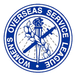 WOMEN'S OVERSEAS SERVICE LEAGUE